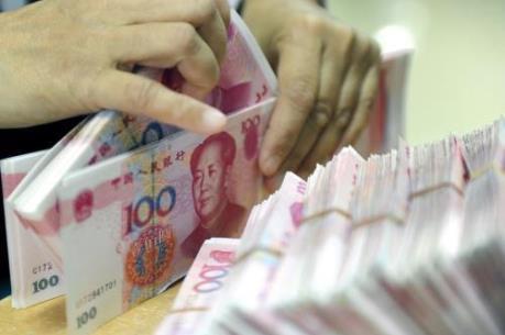 Trung Quốc điều chỉnh tỷ giá NDT xuống mức thấp nhất trong một tháng