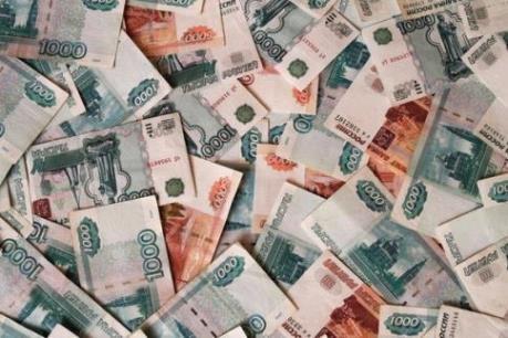 Nga: Người vay ngoại tệ lao đao vì đồng ruble mất giá