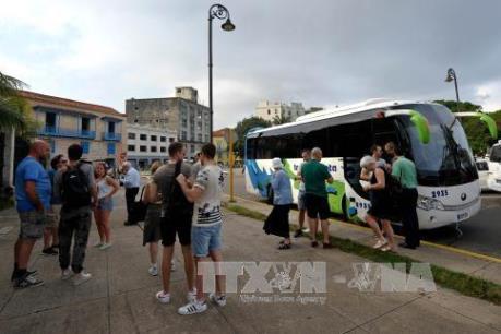 Cuba tìm kiếm đối tác nước ngoài để phát triển du lịch