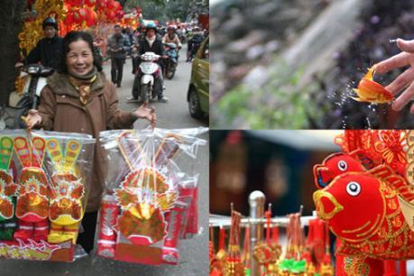 Lễ cúng ông Táo - nét văn hóa tâm linh