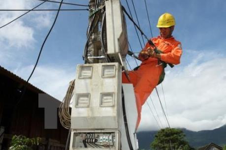 Hơn 2.000 hộ dân Sơn La sẽ có điện dùng trước Tết