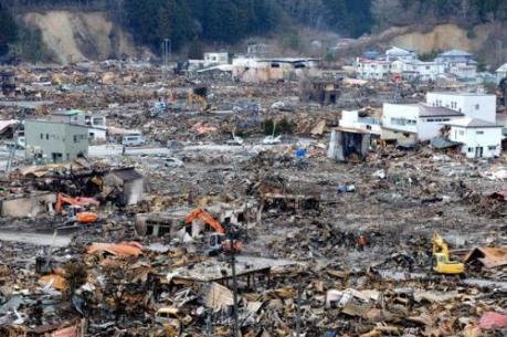 Phát hiện dấu hiệu có thể dự báo được các trận động đất lớn