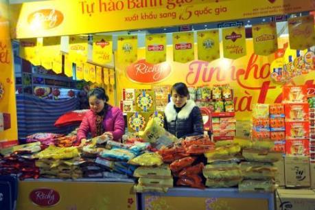 Hà Nội triển khai nhiều điểm bán hàng bình ổn giá tại vùng nông thôn