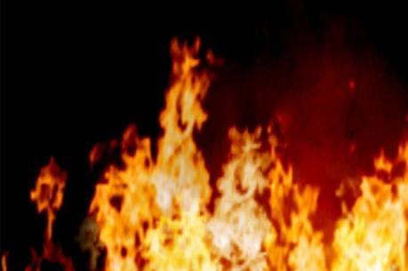 Cháy xưởng may tại Nga, hơn 10 người thiệt mạng