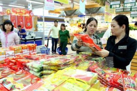 Hỗ trợ doanh nghiệp tham gia bình ổn thị trường Tết