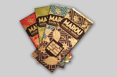 """Sôcôla """"Made in Vietnam"""" đã xuất hiện trên """"bản đồ"""" sôcôla thế giới"""