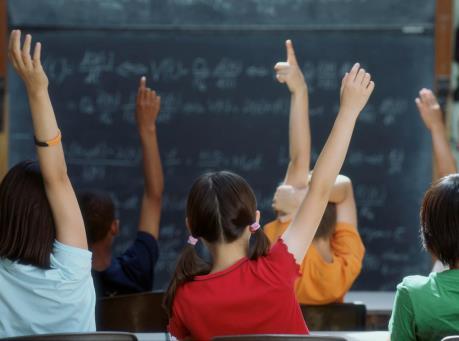 Hà Nội: Sẽ xây dựng thêm 350 trường học đạt chuẩn quốc gia