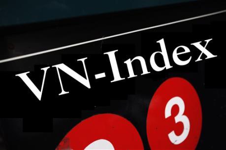 Chịu áp lực bán mạnh, VN-Index mất gần 5 điểm