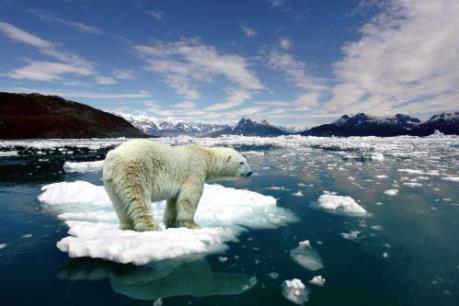 Vệ tinh Jason-3 theo dõi mực nước biển và cảnh báo biến đổi khí hậu