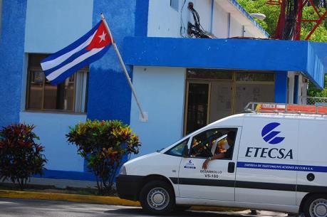 Cuba sắp thí điểm cung cấp Internet cho các hộ gia đình
