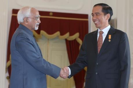 Ấn Độ đẩy mạnh hợp tác với các nước ASEAN