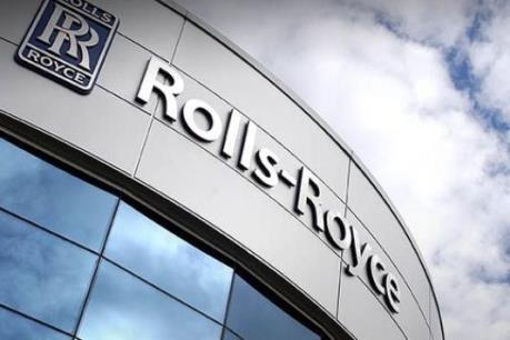 Rolls-Royce nhận được hợp đồng 2,7 tỉ USD với Hãng hàng không Scandinavia