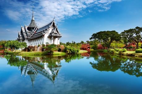 Thái Lan hy vọng đón 1 triệu lượt du khách trong dịp Tết Nguyên đán