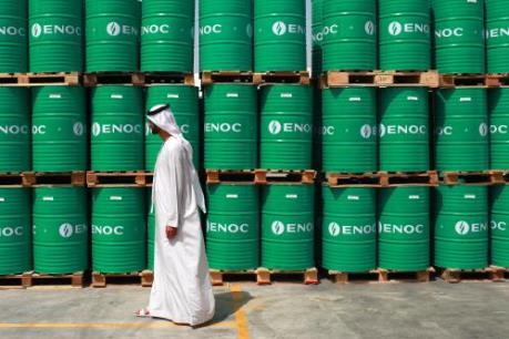 Giá dầu châu Á nối dài đà tăng trong phiên trước