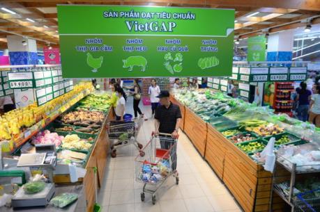 """An toàn vệ sinh thực phẩm - Bài 2: Tìm đến thực phẩm """"sạch"""""""