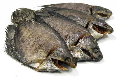 Nghề làm cá khô bổi ở Cà Mau vốn nhỏ lãi to