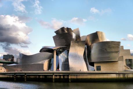 Những công trình kiến trúc đẹp nhất thế giới