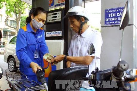 Quỹ bình ổn giá xăng dầu còn hơn 3.970 tỷ đồng