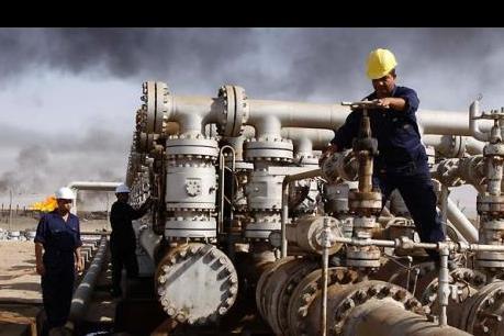 Iraq và các công ty dầu mỏ quốc tế tái khởi động nhiều dự án đầu tư