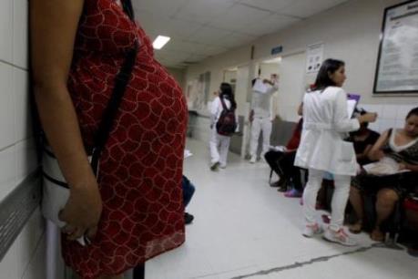 Mỹ phát hiện ca lây nhiễm virút Zika đầu tiên qua đường tình dục