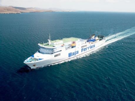Dịch vụ phà từ Mỹ tới Cuba có thể được mở vào tháng 3 tới