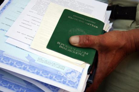 Nga áp đặt lệnh cấm nhập cảnh đối với 5 quan chức Mỹ