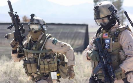 Vấn đề chống khủng bố: Mỹ tăng chi tiêu quốc phòng chống IS