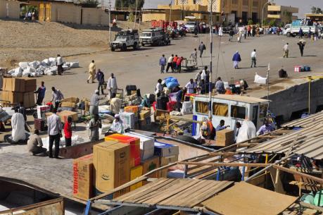 Ai Cập tăng thuế hàng trăm mặt hàng nhập khẩu