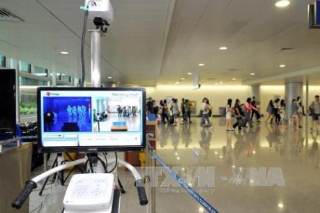 Thông tin hỗ trợ hành khách đi máy bay tại sân bay Tân Sơn Nhất dịp Tết