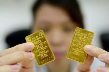 Người giữ vàng SJC được bảo vệ ra sao?
