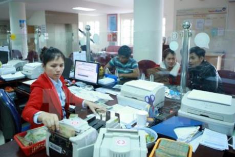 Quỹ tín dụng nhân dân Thọ Lộc vào diện kiểm soát đặc biệt