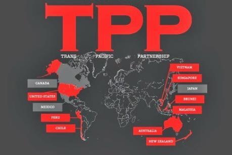 Mở rộng liên kết cùng có lợi giữa các nền kinh tế TPP