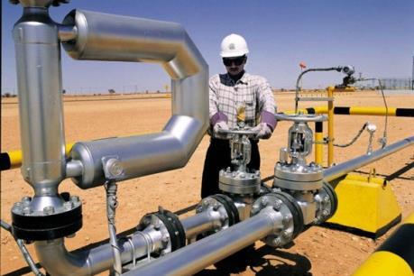 Sản lượng dầu mỏ của Nga trong tháng Một cao kỷ lục