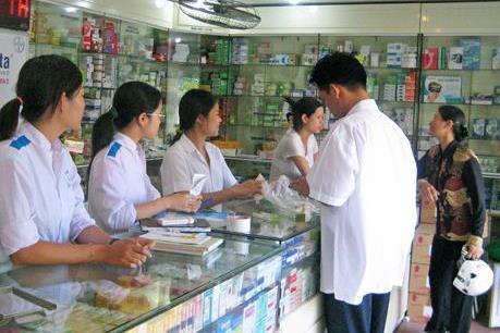 Hà Nội: 54 nhà thuốc mở cửa 24/24 giờ phục vụ người dân trong dịp Tết