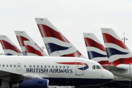 British Airways sẽ mở các chuyến bay thẳng đến Iran tháng 7 tới