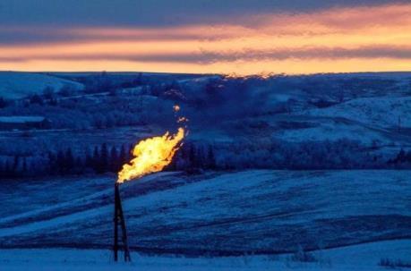 Nguy cơ cuộc chiến giá cả trên thị trường khí đốt toàn cầu