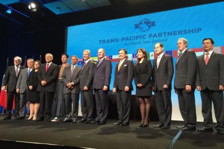 Bộ trưởng thương mại và kinh tế các nước thành viên TPP: Lễ ký kết là dấu mốc quan trọng