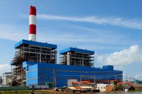 Nhà máy Nhiệt điện Duyên Hải 1 vận hành thương mại