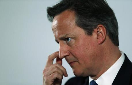 Thủ tướng Anh đối mặt với sức ép trong nước sau thỏa thuận với EU