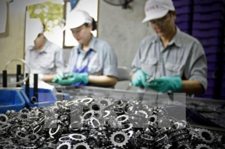 Doanh nghiệp được vay 70% vốn đầu tư để phát triển công nghiệp hỗ trợ