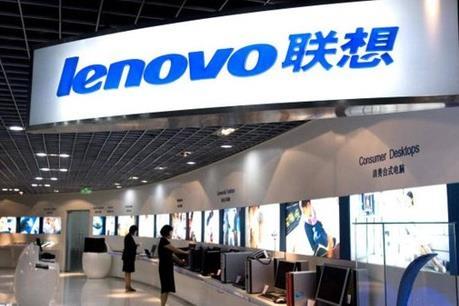 Lợi nhuận quý IV/2015 của Lenovo tăng mạnh hơn dự kiến