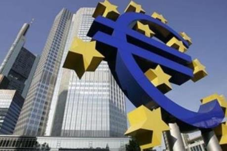 EU hạ dự báo tốc độ tăng trưởng của Eurozone