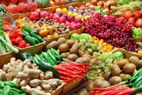 """Giá lương thực, thực phẩm thế giới chạm """"đáy"""" bảy năm"""