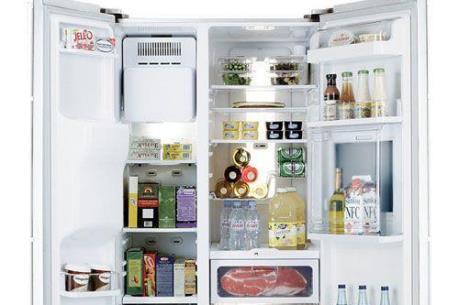 Nguyên tắc bảo quản thực phẩm trong tủ lạnh những ngày Tết
