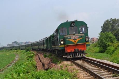 Thông tin nhập khẩu toa xe hàng cũ: Tổng công ty Đường sắt miễn nhiệm Tổng giám đốc