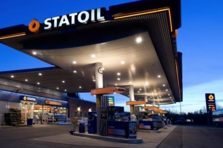 Statoil cắt giảm đầu tư để đối phó với giá dầu thấp