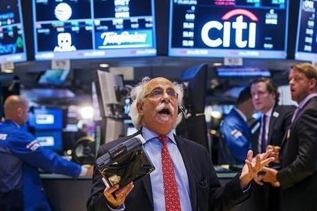 Chứng khoán Mỹ tăng điểm khi Fed giữ nguyên lãi suất