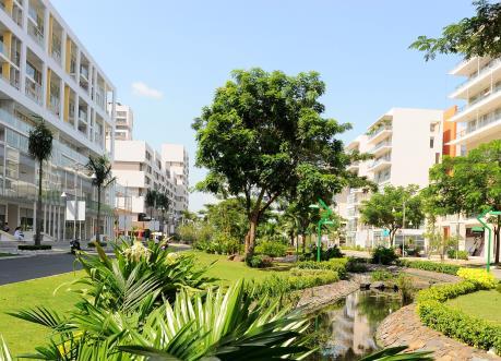 Bài 2: Bất động sản TP. Hồ Chí Minh tiềm ẩn nguy cơ bất ổn