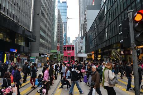 Hong Kong, Singapore lọt Top 4 thế giới về chỉ số tự do kinh tế