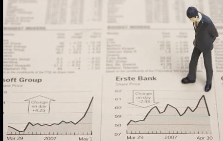 Cổ phiếu lớn phân hóa mạnh, thị trường giao dịch ảm đạm